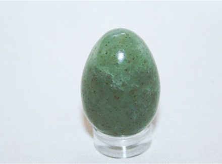 Aventurine Egg