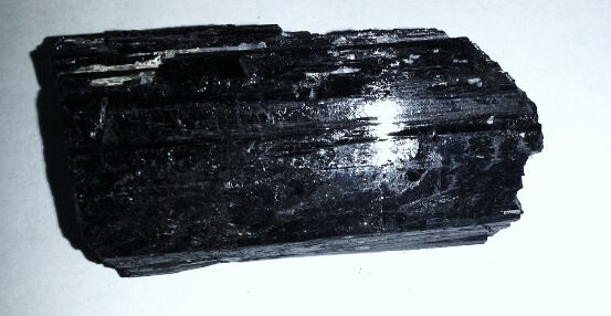 Large Raw Black Tourmaline