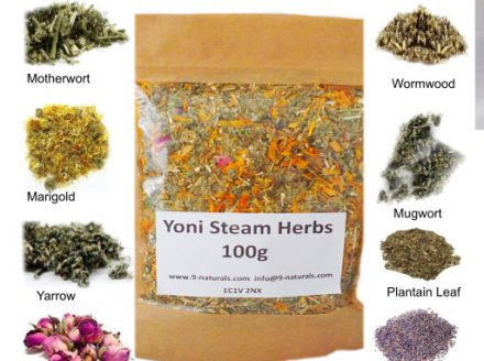 Yoni Steam Herbs