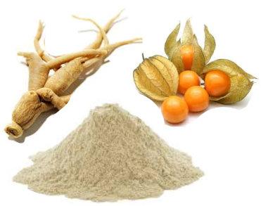 Organic Ashwagandha Powder 100g