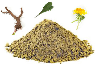 Dandelion Root Powder 50g