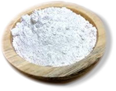 Kaolin Clay Powder