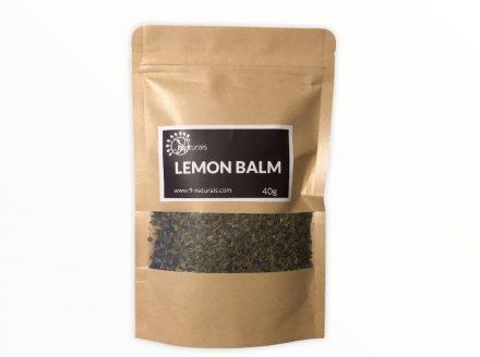 Lemon Balm 40g
