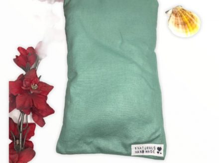 Moon Cycle Hot Or Cold Organic Pain Pillow